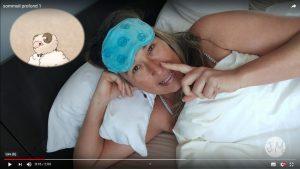 Read more about the article Respiration pour mieux dormir